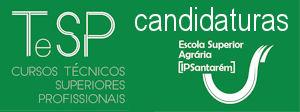 candidatura TeSP